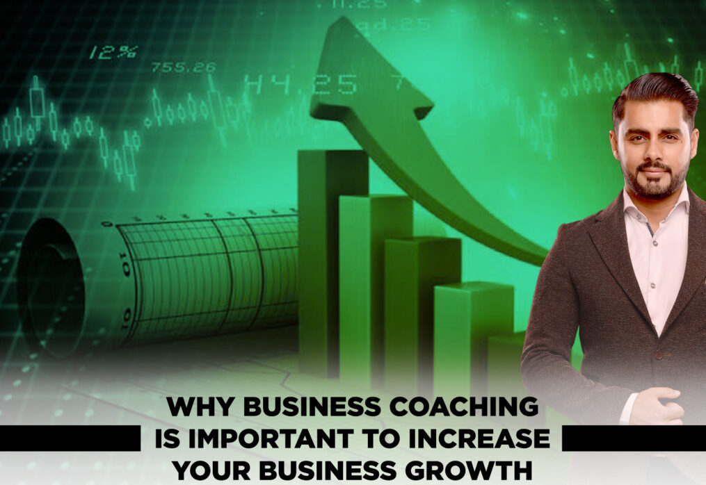 Business coaching in Pakistan and it's important to increase your business growth?