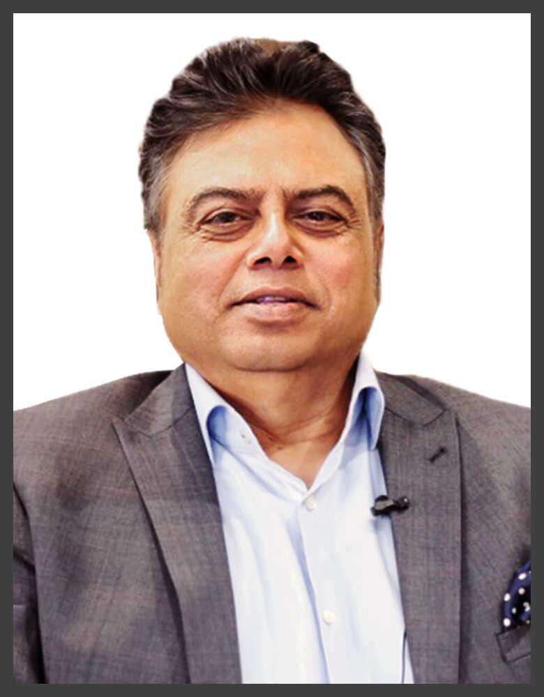 Ayub Ghauri