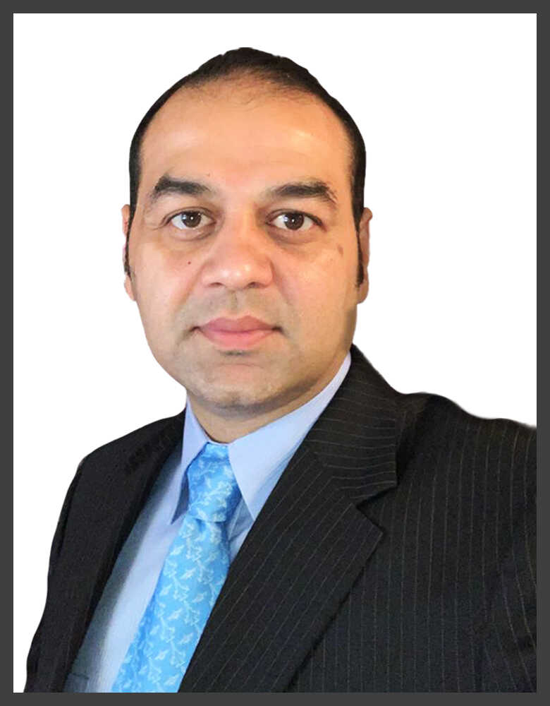 Mirza Ali